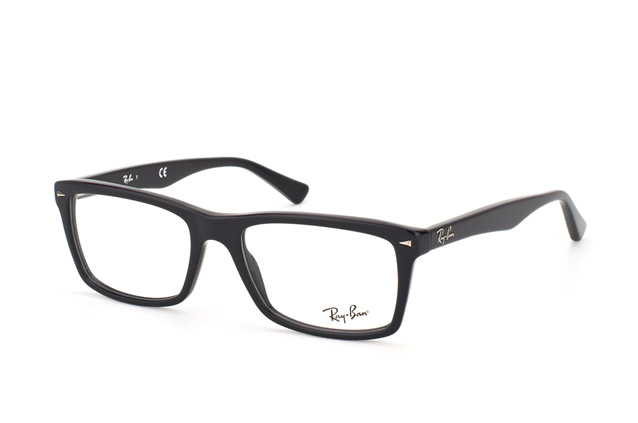 Ray-Ban RX 5287 2000 perspective view