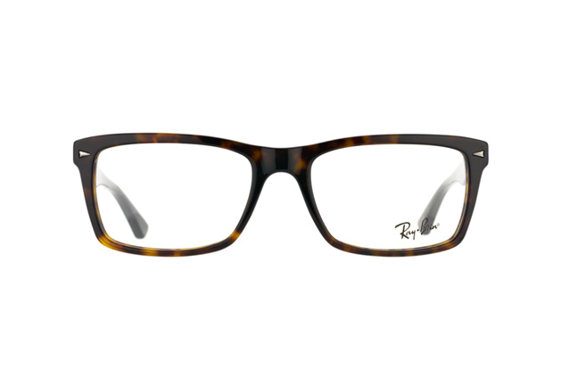 Ray-Ban RX 5287 2012 perspective view