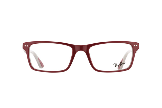 Ray-Ban RX 5288 5178 perspective view