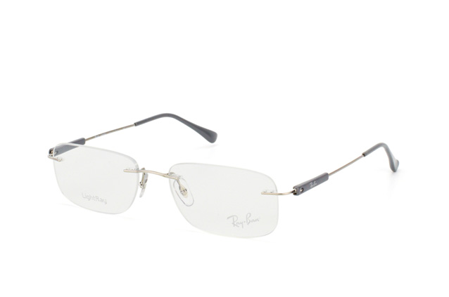 Ray-Ban RX 8712 1127 perspective view