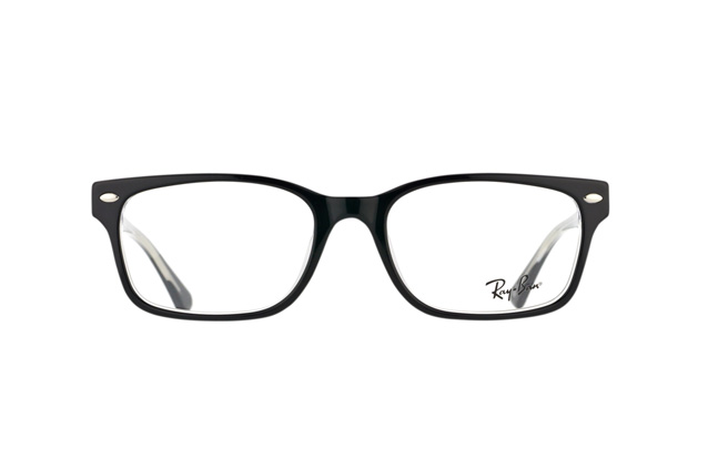 Ray-Ban RX 5286 2034 perspective view