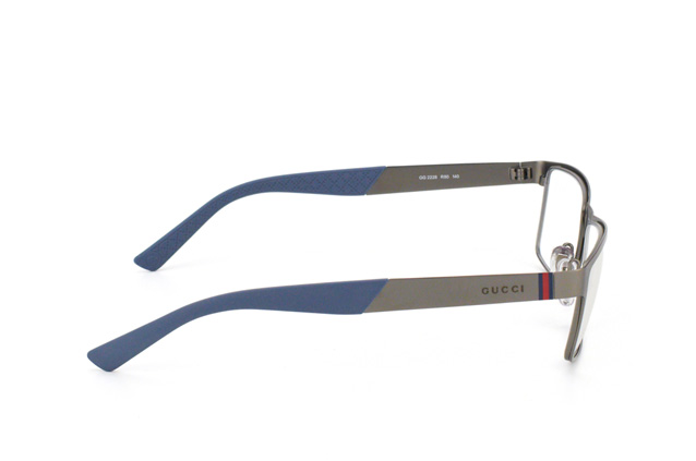 Gucci GG 2228 R80 perspective view