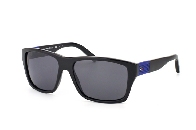 Tommy Hilfiger TH 1193/S D28 RA perspective view