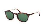 Tommy Hilfiger TH 1198/S 7PY A3 Brown / Grey perspective view thumbnail