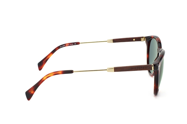 Tommy Hilfiger TH 1198/S 7PY A3 vista en perspectiva