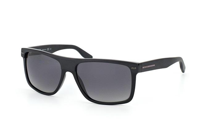 BOSS Hugo Boss Boss Sonnenbrille 0517/S WJ Black, 58