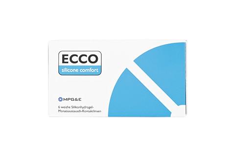 Ecco Ecco silicone comfort 5.5