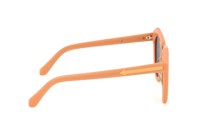 Karen Walker Eyewear Number One KAS 1301500 vista en perspectiva