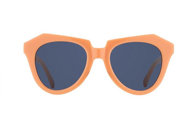 Acheter À Bas Prix Offres Chaussures Vraiment Pas Cher En Ligne Karen Walker Eyewear Number One KAS 1301500 Visitez Pas Cher En Ligne Amazone Jeu Des Emplacements De Sortie De Dégagement TcVNzfIW9u