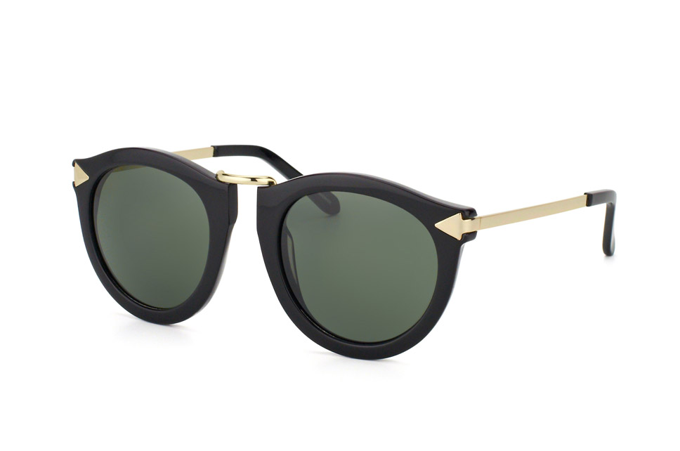Karen Walker Eyewear Harvest KAS 1101406