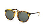 Karen Walker Eyewear Harvest KAS 1101406 Marrón / Gris perspective view thumbnail