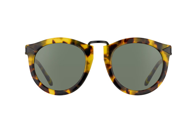 Karen Walker Eyewear Harvest KAS 1301499 perspective view