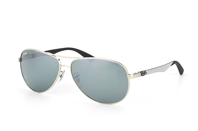 Ray-Ban RB 8313 003/40 vista en perspectiva