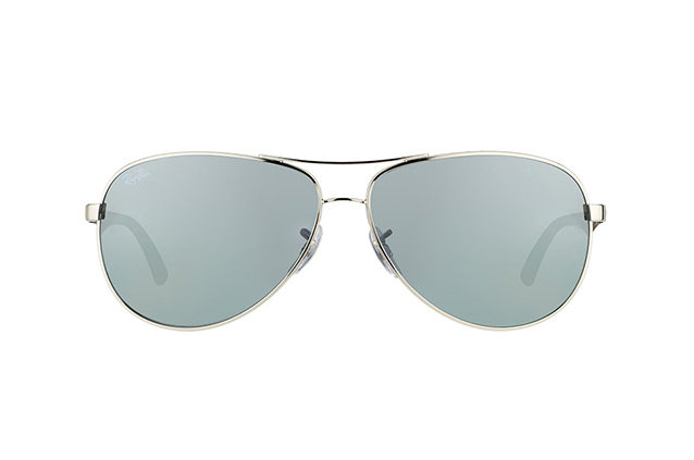 Ray-Ban RB 8313 003/40 perspective view