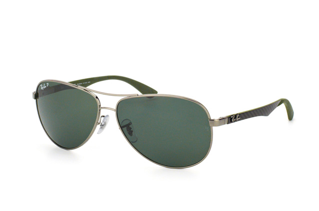 Ray-Ban RB 8313 004/N5 vista en perspectiva