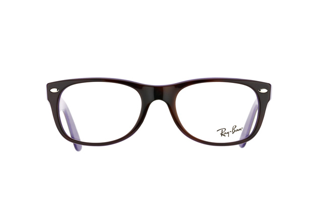 Ray-Ban New Wayfarer RX 5184 5215 perspective view