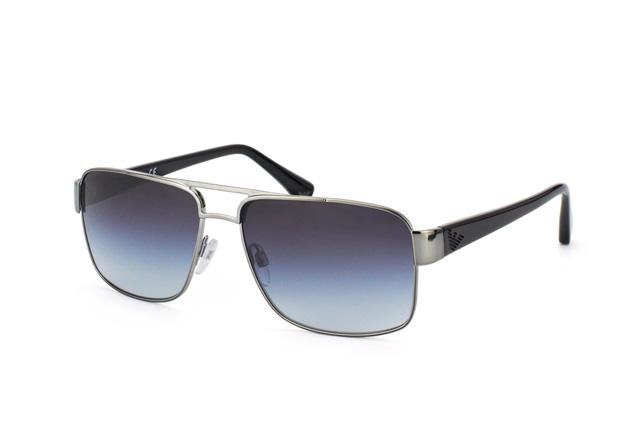 f5a68780312 ... Emporio Armani Sunglasses  Emporio Armani EA 2002 30168G. null  perspective view ...