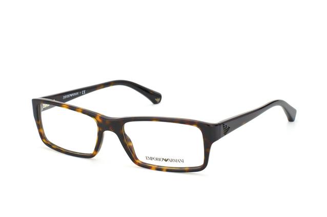 83c396bc41 ... Gafas graduadas · Emporio Armani Gafas; Emporio Armani EA 3003 5026.  null vista en perspectiva ...