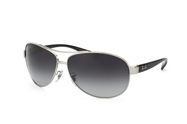 Ray-Ban RB 3386 003/8G large vista en perspectiva