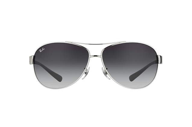 Ray-Ban RB 3386 003/8G large Perspektivenansicht