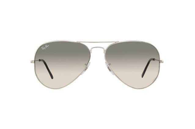 Réelle Prise Ray-Ban Aviator RB 3025 003/32 small Réduction Limite xuchsd