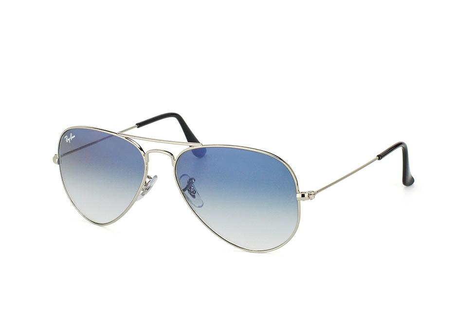 ray-ban -  Aviator RB 3025 003/3F small, Aviator Sonnenbrille, Unisex, in Sehstärke erhältlich