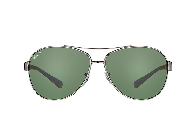 Ray-Ban RB 3386 004/9A large perspective view