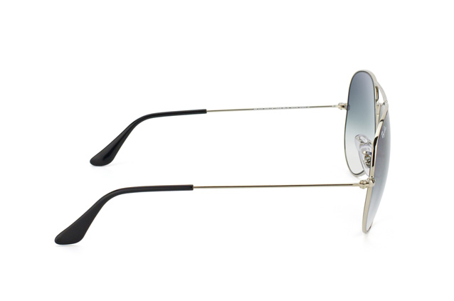 Ray-Ban Aviator RB 3025 003/3F large Perspektivenansicht
