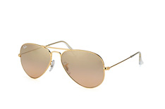 Ray-Ban Aviator RB 3025 001/3E small liten