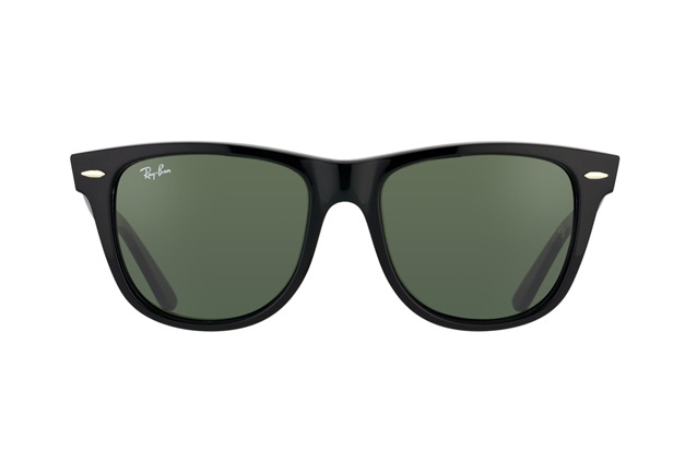 Ray-Ban Original Wayfarer RB 2140 901 large perspective view