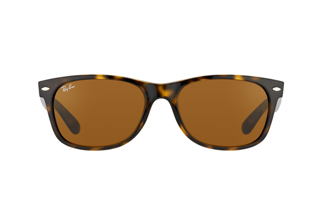 Ray-Ban New Wayfarer RB 2132 710 large Perspektivenansicht