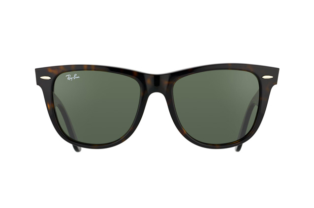 Ray-Ban Wayfarer RB 2140 902 large perspective view
