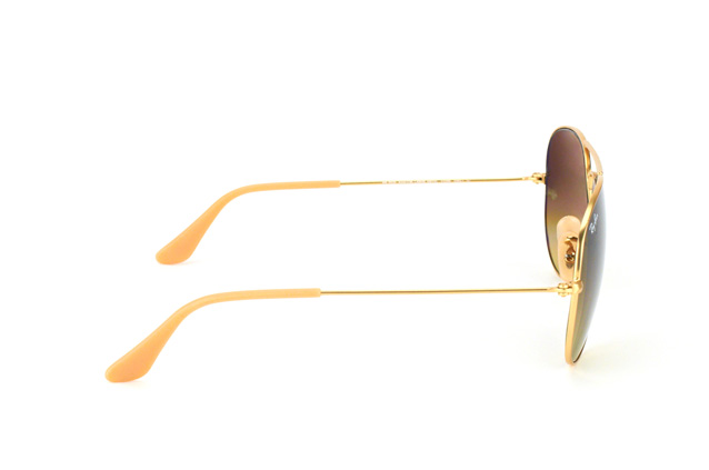 Ray-Ban Aviator RB 3025 112/85 small perspective view