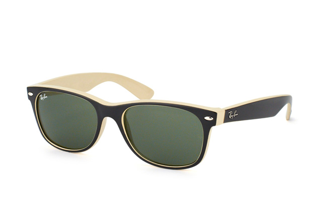 Ray-Ban Wayfarer RB 2132 875 large perspective view