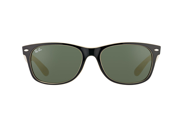 Ray-Ban New Wayfarer RB 2132 875 large Perspektivenansicht