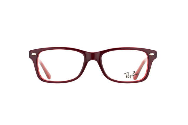 Ray-Ban RY 1531 3592 perspective view