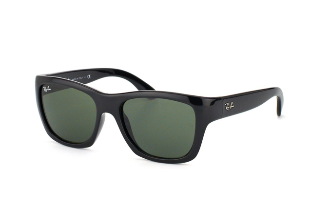 Ray-Ban RB 4194 601 perspective view