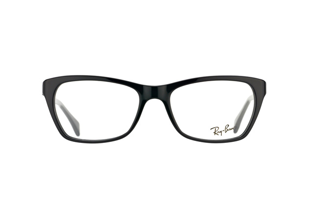 Ray-Ban RX 5298 2000 perspective view
