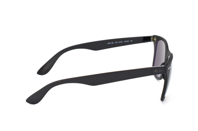 Ray-Ban WAYFARER RB 4195 601S9A perspective view