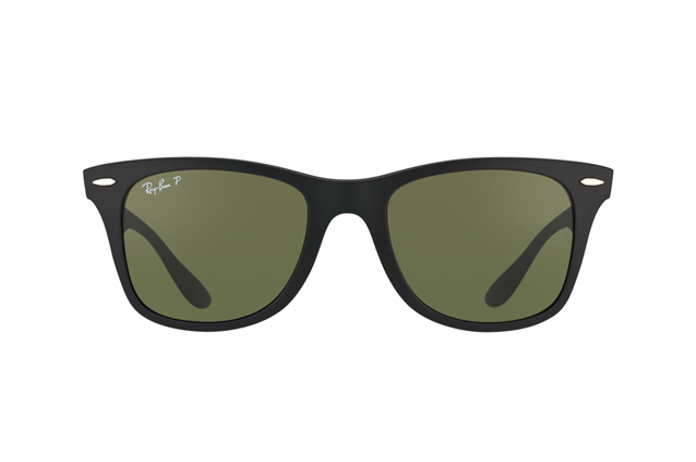 Ray-Ban RB 4195 601S9A perspective view