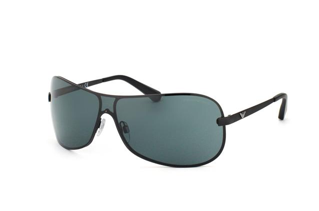 e40ec7f61c7 ... Emporio Armani Sunglasses  Emporio Armani EA 2008 302287. null  perspective view ...