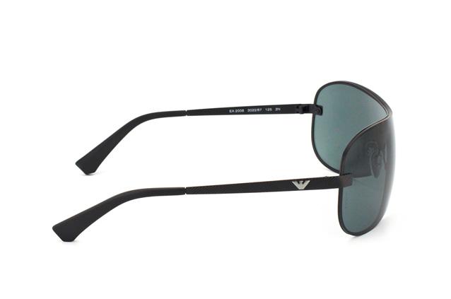 8d7ad0a4885 ... Emporio Armani Sunglasses  Emporio Armani EA 2008 302287. null  perspective view  null perspective view ...