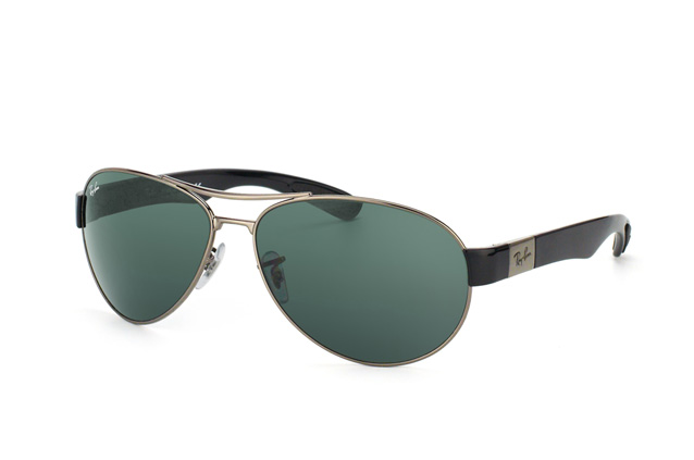 Ray-Ban RB 3509 004/71 perspective view