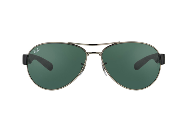 Ray-Ban RB 3509 004/71 vista en perspectiva