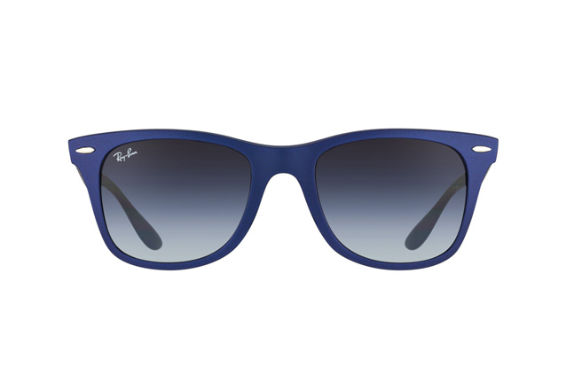 Ray-Ban WAYFARER RB 4195 60158G perspective view