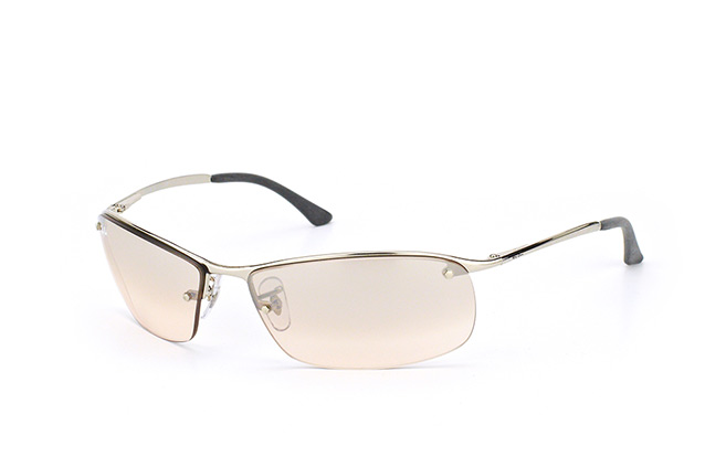 Ray Ban Top Bar 3183