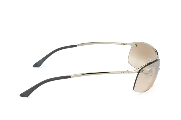 Ray-Ban Top Bar RB 3183 003/8Z Perspektivenansicht