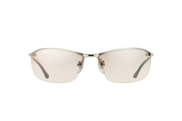 Ray-Ban Top Bar RB 3183 003/8Z vista en perspectiva