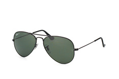 Ray-Ban Aviator RB 3025 002/58 small liten