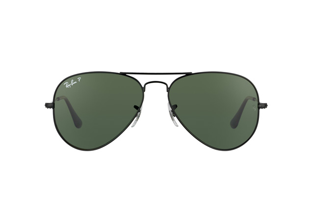 Ray-Ban Aviator RB 3025 002/58 small Perspektivenansicht